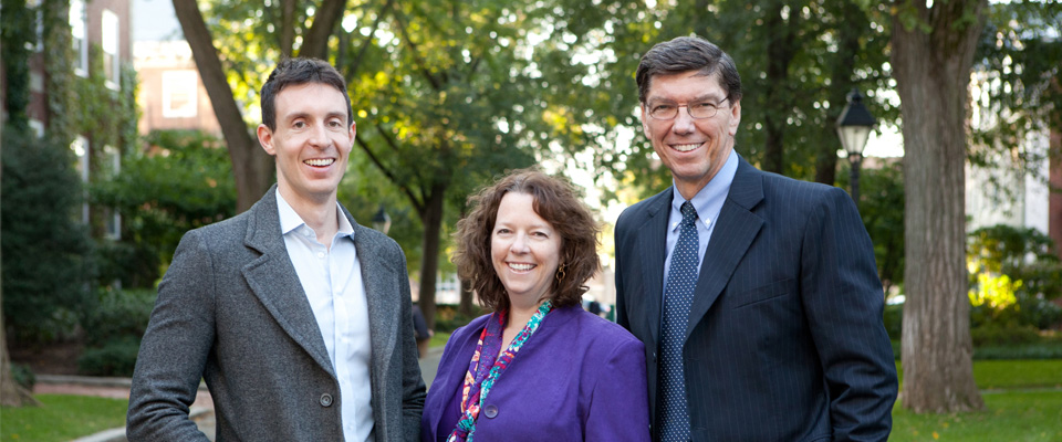 James Allworth, Karen Dillon, Clay Christensen